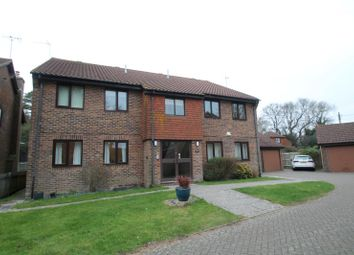 Thumbnail 2 bed flat to rent in Sweetlands, Hassocks