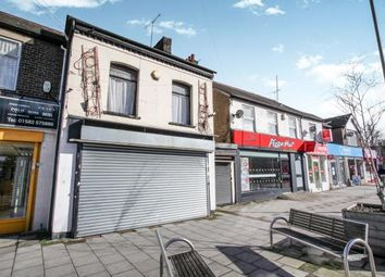 3 bed terraced house for sale in Marsh Road, Luton, Bedfordshire, Leagrave LU3