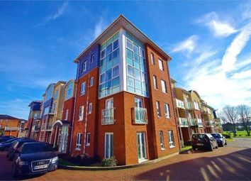 Thumbnail 2 bedroom flat to rent in Pumphouse Crescent, Watford, Herts