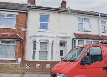 Thumbnail 3 bed property to rent in Drayton Road, Portsmouth