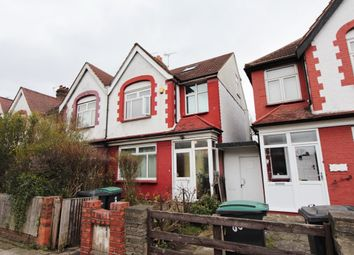4 bed semi-detached house for sale in Great Cambridge Road, London N17