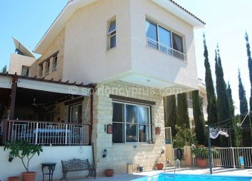Thumbnail 3 bed villa for sale in Geriskipou, Paphos, Cyprus