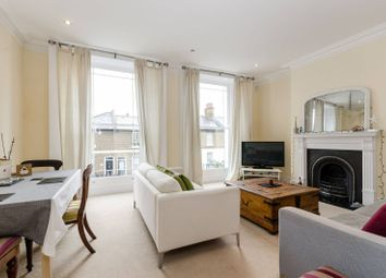 Thumbnail 4 bedroom maisonette for sale in Haldane Road, Fulham Broadway
