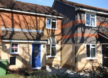 Thumbnail 2 bed semi-detached house to rent in George Gardens, Aldershot