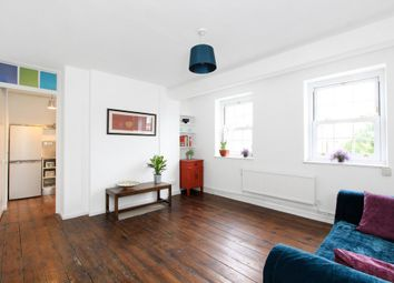 Thumbnail 3 bed flat to rent in Malta Street, London