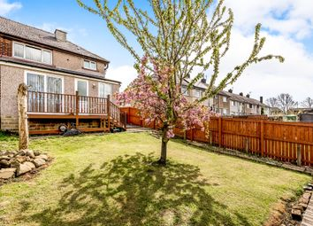 Thumbnail 2 bed terraced house for sale in Kent Road, Bingley
