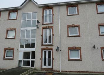 Thumbnail 2 bed flat for sale in Wilson Street, Hamilton