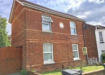 Thumbnail 2 bedroom flat to rent in Maple Road, Winton, Bournemouth