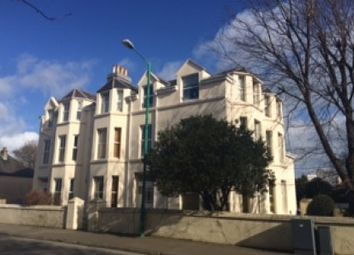 Thumbnail 1 bed flat for sale in Apartment 3 Bircham House, Bircham Avenue, Ramsey, Isle Of Man