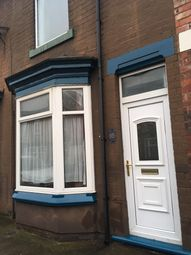 Thumbnail 4 bed terraced house to rent in Costa Street, Middlesbrough