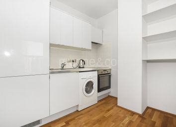 Thumbnail 1 bed flat to rent in Kilburn Park Road, Maida Vale, London