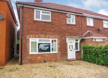 3 bed semi-detached house for sale in Coniston Road, Ringwood BH24