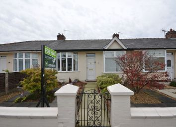 Thumbnail 2 bed bungalow for sale in Cheltenham Avenue, Accrington