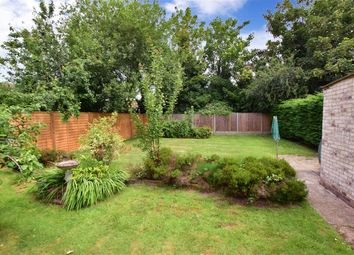 Thumbnail 3 bed semi-detached house for sale in West Place, Brookland, Kent