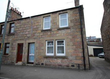 Thumbnail 3 bed semi-detached house to rent in High Street, Aberlour