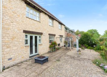 Thumbnail 3 bed end terrace house for sale in Abingdon Court Farm, Cricklade, Swindon, Wiltshire
