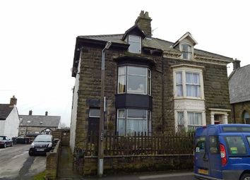 Thumbnail 4 bed semi-detached house for sale in The Front, Buxton, Derbvyshire