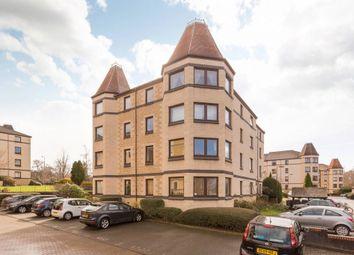 Thumbnail 2 bed flat for sale in 41/6 West Bryson Road, Harrison Park Apartments, Edinburgh