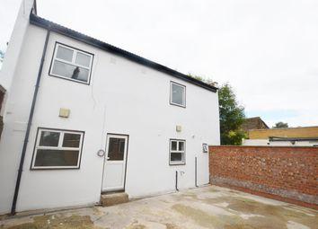 Thumbnail 2 bedroom terraced house for sale in Plashet Road, Plaistow, London