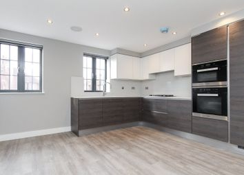Thumbnail 2 bed flat to rent in Handel House, 89 Edgwarebury Lane, Edgware