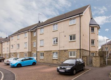 Thumbnail 3 bed flat for sale in 41 Pilmuir Place, Dunfermline, Fife