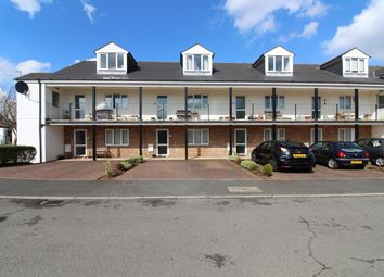 Thumbnail 1 bed flat for sale in Consort Close, Hartley, Plymouth