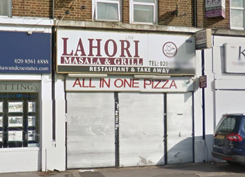 Thumbnail Retail premises for sale in Uxbridge Road, Hayes