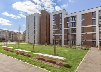 Thumbnail 1 bedroom flat for sale in Flat 18, 1 Arneil Place, Edinburgh
