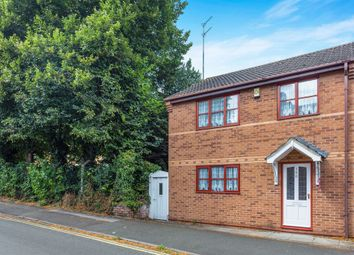 Thumbnail 3 bedroom semi-detached house for sale in Drewry Lane, Derby