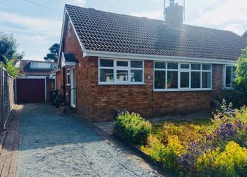 Thumbnail 2 bed bungalow to rent in Offa Drive, Kenilworth
