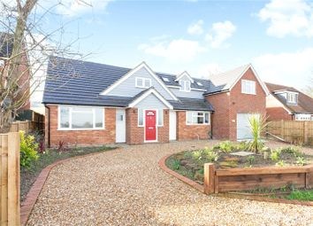 4 bed detached house for sale in Pegsdon, Hitchin, Hertfordshire SG5
