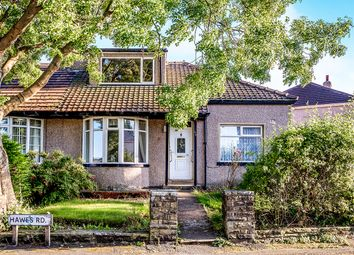 Thumbnail 3 bed bungalow for sale in Hawes Road, Bradford