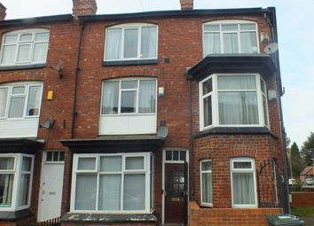 Thumbnail 5 bedroom terraced house to rent in Manor Drive, Leeds, West Yorkshire