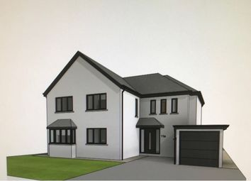 Thumbnail 5 bed detached house for sale in Primley Park Road, Leeds
