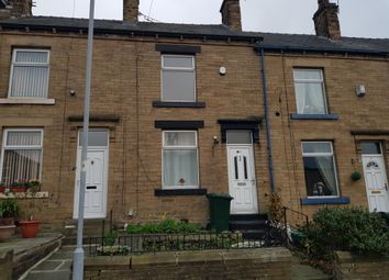 Thumbnail 2 bedroom terraced house to rent in Woodroyd Terrace, Bradford, West Yorkshire