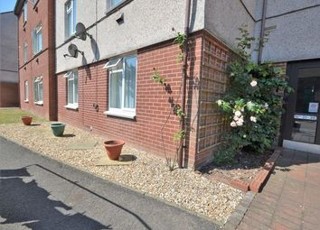Thumbnail 1 bedroom flat for sale in Carpenter Close, Tiverton