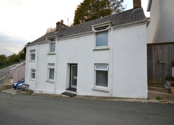 Thumbnail 3 bedroom detached house for sale in Clement Road, Goodwick