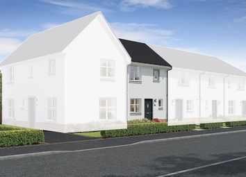 """Thumbnail 3 bedroom terraced house for sale in """"Balgowan"""" at Whitehills Gardens, Cove, Aberdeen"""
