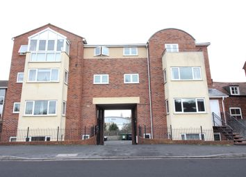 Thumbnail 2 bed flat for sale in Henwick Road, St Johns, Worcester