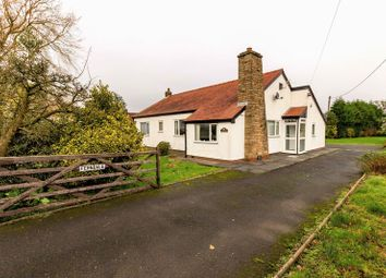 Thumbnail 2 bed detached bungalow for sale in Tannersmith Lane, Mawdesley
