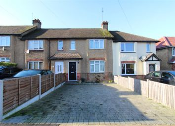 Thumbnail 2 bed terraced house to rent in Snowden Avenue, Hillingdon, Uxbridge
