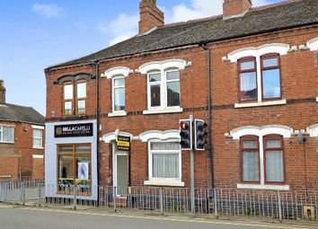 Thumbnail 3 bed terraced house for sale in London Road, Chesterton, Newcastle-Under-Lyme