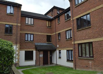 Thumbnail 1 bed flat for sale in Kirk Rise, Sutton, Surrey