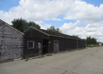 Thumbnail Light industrial to let in Stambridge Road, Rochford