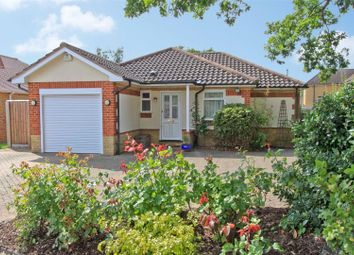 Thumbnail 3 bed detached bungalow for sale in Yeomans Acre, Ruislip
