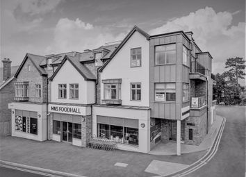 Thumbnail 2 bed flat for sale in The Street, Ashtead