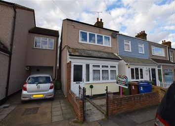 Thumbnail 3 bed end terrace house for sale in Copland Road, Stanford-Le-Hope, Essex