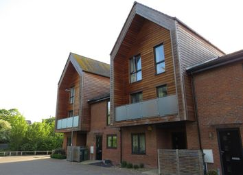 Thumbnail 3 bed town house for sale in Brooks Mews, Aylesbury