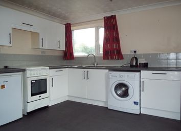 Thumbnail 1 bedroom flat to rent in Sandy Lane, Scarning, Dereham