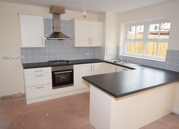 Thumbnail 3 bed town house for sale in Victoria Court, Oxford Street, Barrow-In-Furness